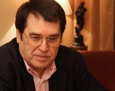 """Marius Teicu a primit """"Discul de Aur"""" dupa 50 de ani de cariera: """"Trebuie sa muncesc in..."""