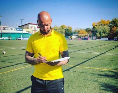 "Giani Kirita a ratat sansa sa antreneze in Turcia dupa ce a revenit de la Exatlon: ""Il..."