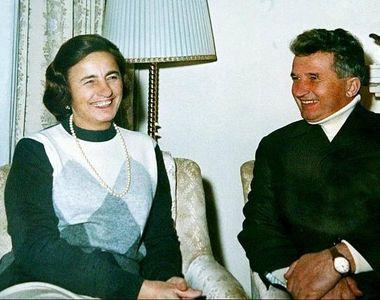 ACESTEA au fost ultimele cuvinte ale lui Ceausescu inainte de a fi impuscat! Blestemul...