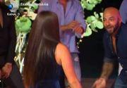 Cum s-au afisat fostii concurenti Exatlon la o petrecere din Bucuresti! Imaginile care iti arata o alta fata a lor