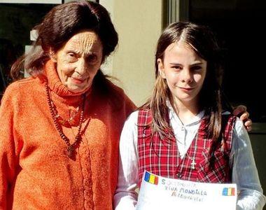 Emotii mari pentru cea mai batrana mama din Romania! Fiica ei, Eliza, s-a pregatit...