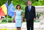 Presedintele Klaus Iohannis implineste astazi 59 de ani! Cum isi sarbatoreste seful statului ziua de nastere