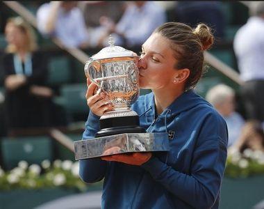 Cum a reusit Maria Sharapova sa o scoata din minti pe Simona Halep? Rusoaica apeleaza...