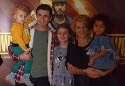 Fetita Danei Nalbaru si a lui Dragos Bucur a fost retrasa de la scoala in urma cu doi ani! Cum invata ea acum?