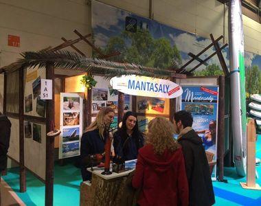 Resortul lui Radu Mazare din Madascar, prezent la un targ de turism din Germania!...