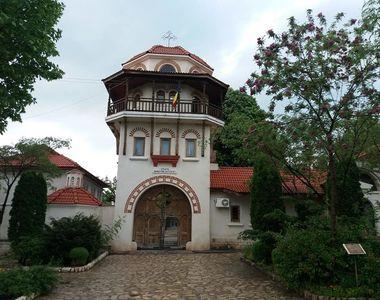 Adevarul despre Manastirea Dervent, locul unde se afla mormantul lui Aurelian Preda! De...