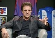 Afacerile imobilare il doboara pe Gica Popescu! Firmele fostului mare fotbalist au datorii de peste 15 milioane de euro!