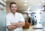 """Medicul Radu Zamfir a rememorat prabusirea cu avionul din Apuseni: """"Nici nu am avut timp sa imi fie frica. Nu am avut nicio reactie"""""""