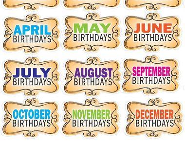 Vrei sa stii ce spune ziua in care te-ai nascut despre viata ta amoroasa? Noi avem...