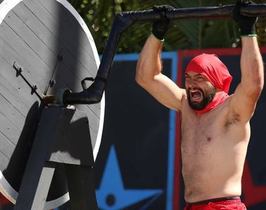 "Ion Oncescu de la Exatlon si-a inregistrat marca ""Iron John""! Faimosul vrea sa lanseze..."