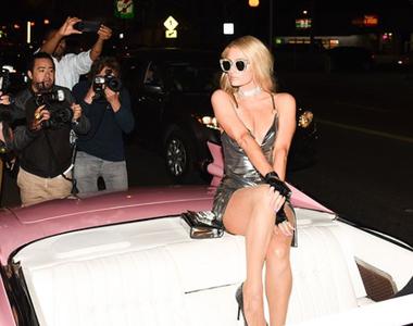 Paris Hilton vine in Romania! Va mixa in club!
