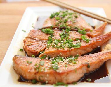 Diete de slabit: dieta cu peste