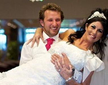 O femeie s-a razbunat crunt pe sotul ei, care ii spunea ca e grasa si urata....