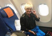 "Monica Tatoiu, implicata intr-un scandal monstru: ""A fost o secunda sa nu-mi sparga proteza"""