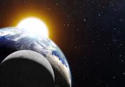 Eveniment astronomic de exceptie! Cea mai lunga si spectaculoasa eclipsa totala de luna din acest secol va avea loc peste cateva zile