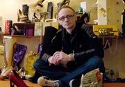 Dupa doi ani de pierderi, Mihai Albu a castigat din nou bani din vanzarea pantofilor! Firma fostului sot al Iuliei Albu a facut un profit de 50.000 de euro