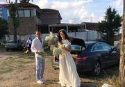 Cat de emotionant! Vladimir Draghia si Alice Cavaleru s-au casatorit! Imagini de vis cu cei doi