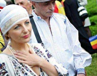 """Iulia Gorneanu, femeia care duce mai departe stilul vestimentar al """"Reginei..."""