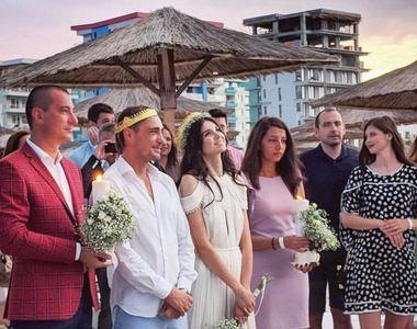 Alice Cavaleru, sotia lui Vladimir Draghia, primele declaratii dupa nunta. Sotia...