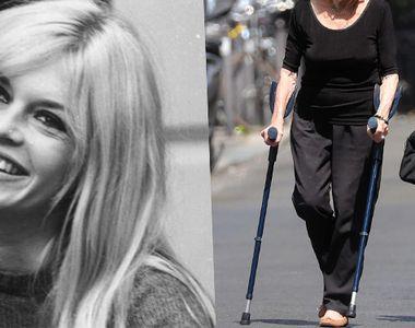 Brigitte Bardot, una dintre cele mai frumoase femei din lume a ajuns de nerecunoscut!...