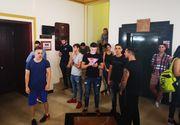 Nebunia EXATLON a ajuns la Bucuresti! Ce se intampla, in aceste momente, la preselectiile show-ului fenomen