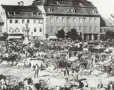 Cine sunt cu adevarat sasii, germanii care au civilizat Transilvania?  S-au ridicat...
