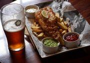 Top 5 alimente si preparate care merg excelent alaturi de bere