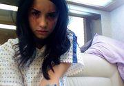Primele reactii ale cantaretei Demi Lovato dupa ce a fost spitalizata de urgenta in urma unei supradoze de droguri