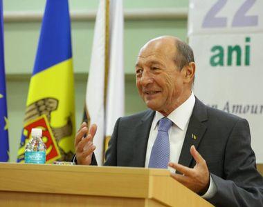 Cat de bogat era cuscrul lui Traian Basescu! Mihai Pricop avea trei terenuri, un...