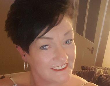 O femeie a fost socata sa afle ca are cancer la plamani dupa ce a publicat o fotografie...