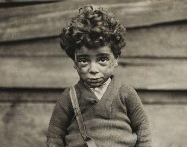 Imagini tulburatoare cu copii exploatati prin munca. Fenomenul care in America a...