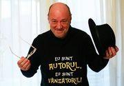 Nicu Alifantis pierde bani din muzica de 5 ani! Folkistul este intr-un impas financiar de 100.000 euro!