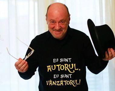 Nicu Alifantis pierde bani din muzica de 5 ani! Folkistul este intr-un impas financiar...