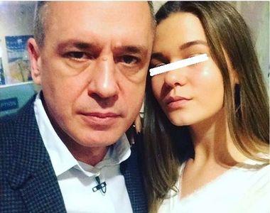 Fiica lui Mugur Ciuvica a intrat la Facultatea de Drept din cadrul Universitatii...