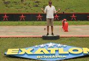 """Exatlon"" aduce in arena sportivi de aur ai Romaniei!"
