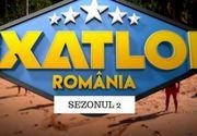 Ana Georgescu si Adrian Blidaru sunt alti doi concurenti din echipa Faimosilor la Exatlon 2 Romania! Ea este campioana de gimnastica ritmica, el un baschetbalist de top