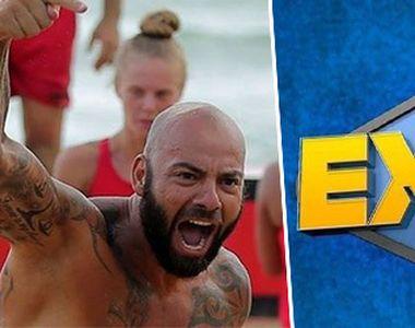 EXATLON Romania - Sezonul 2: Echipa Faimosilor este completa! Monica Rosu si Cristi...