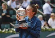 Superstitiile indragitei Simona Halep. Numarul 1 mondial la tenis nu vorbeste niciodata cu fratele ei cand este in turneu.