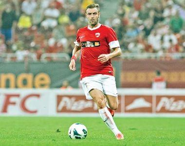 Cristi Pulhac, celebrul fotbalist, marturisiri neasteptate inainte de sezonul 2...