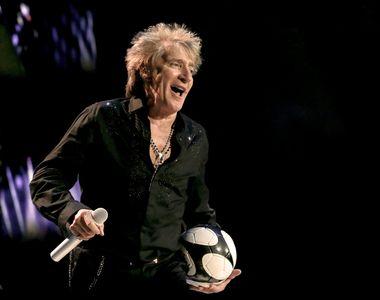 Rod Stewart nu si-a confirmat inca prezenta la Bucuresti, la concertul organizat de...