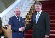 Gestul de milioane al Printului Charles pentru romani! A donat peste 1 milion de dolari pentru  promovarea mostenirii naturale si culturale a Romaniei
