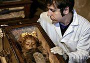 Cazul Rosalia Lombardo – Copilul-mumie care a fascinat cercetatorii