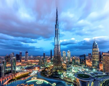 De ce aleg vedetele vacanta in Dubai?