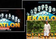 Schimbare MAJORA la Exatlon! Cum se vor face eliminarile in sezonul 2! ADIO SMS-uri! ACUM ASTA va decide soarta concurentilor!
