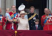 Familia regala a Marii Britanii s-a reunit in vacanta in Scotia, la Balmoral. Cum au petrecut