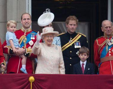 Familia regala a Marii Britanii s-a reunit in vacanta in Scotia, la Balmoral. Cum au...
