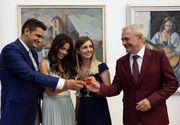 """Cum a provocat nunta fiului lui Dragnea impacarea in familia lui Petre Geambasu: """"Ca parinte, nu pot decat sa ma bucur imens ca orchestra fiului meu a fost cea aleasa..."""""""""""