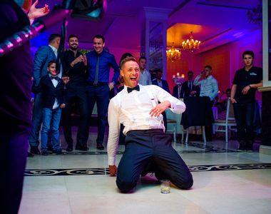 Nunta Faimosului Cristi Pulhac, rememorata pas cu pas de sotia concurentului de la Exatlon