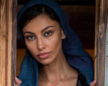 Madalina Ghenea a facut furori la Festivalul de Film de la Venetia