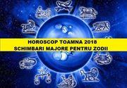Horoscopul toamnei 2018. De ce vei avea parte in urmatoarele trei luni: bani, dragoste sau ambele?